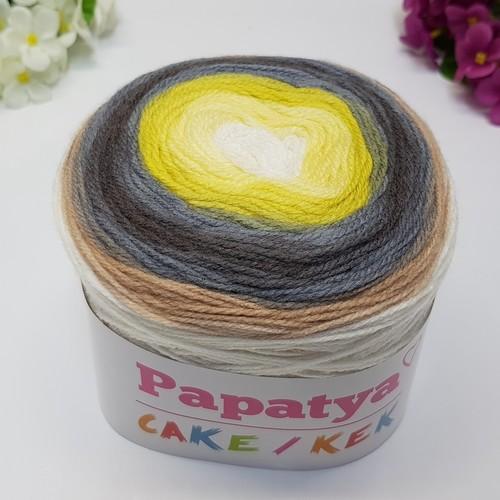 PAPATYA - PAPATYA KEK/CAKE 206