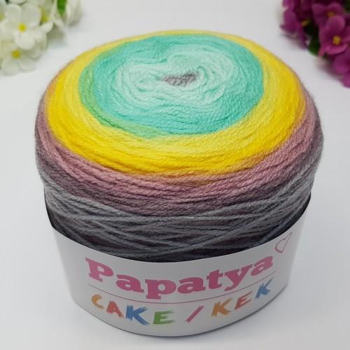PAPATYA - PAPATYA KEK/CAKE 208