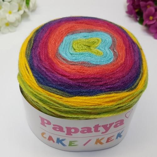 PAPATYA - PAPATYA KEK/CAKE 213