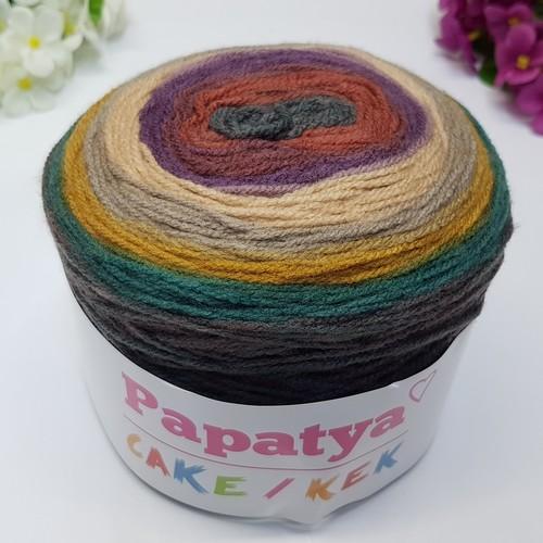 PAPATYA - PAPATYA KEK/CAKE 215