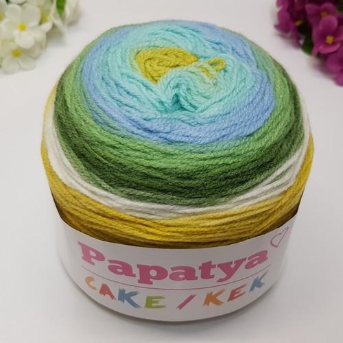 PAPATYA - PAPATYA KEK/CAKE 230