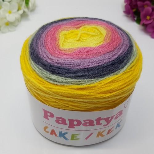 PAPATYA - PAPATYA KEK/CAKE 231
