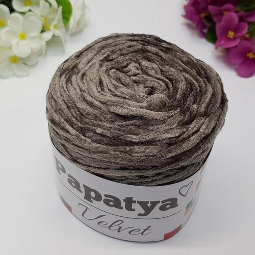 PAPATYA - PAPATYA VELVET 302-01