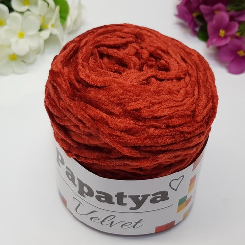 PAPATYA - PAPATYA VELVET 302-04