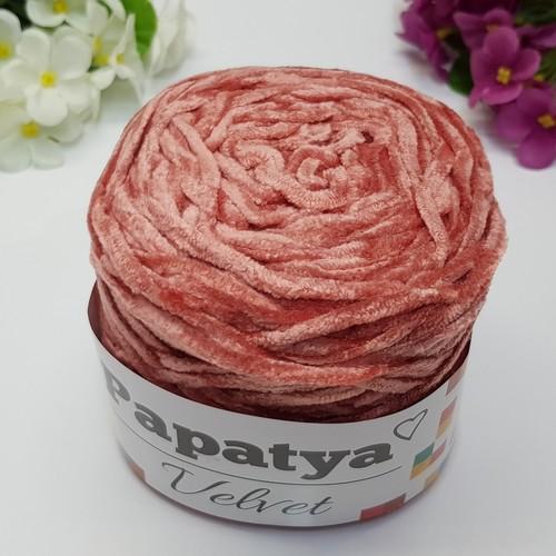 PAPATYA - PAPATYA VELVET 302-06