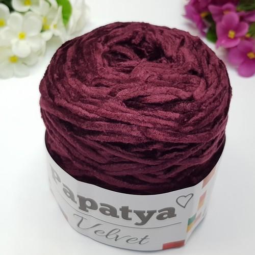 PAPATYA - PAPATYA VELVET 302-08