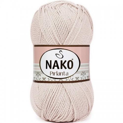 NAKO - NAKO PIRLANTA 10889 BAL KÖPÜĞÜ