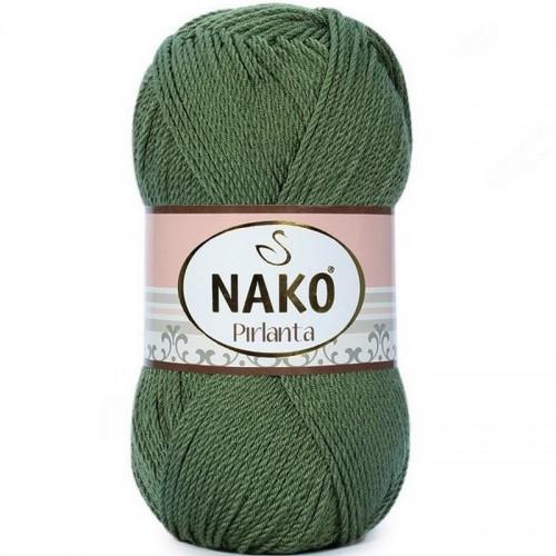 NAKO - NAKO PIRLANTA 11253 HAKİ