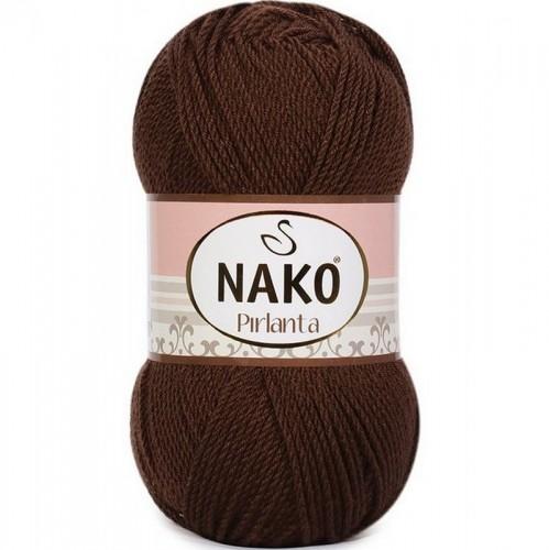 NAKO - NAKO PIRLANTA 3303 KAHVERENGİ