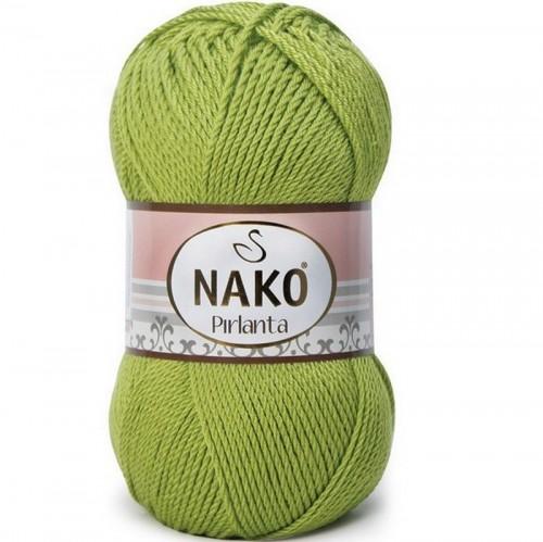 NAKO - NAKO PIRLANTA 3330 FISTIK