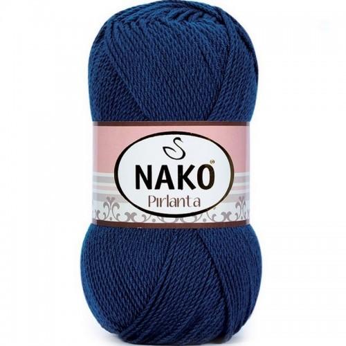 NAKO - NAKO PIRLANTA 4253 LACİVERT