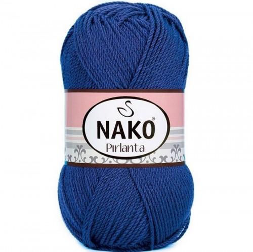 NAKO - NAKO PIRLANTA 5329 ROYAL MAVİ