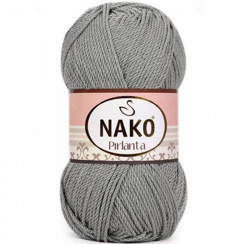 NAKO - NAKO PIRLANTA 6298 GRİ