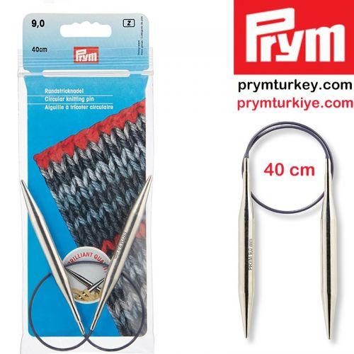 PRYM 212220 -40 CM- 9 MM MİSİNALI ŞİŞ
