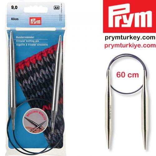 PRYM 212222 -60 CM- 9 MM MİSİNALI ŞİŞ
