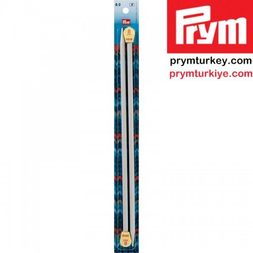 PRYM - PRYM 218219 KLASİK 35 CM ÖRGÜ ŞİŞİ 8.00 MM