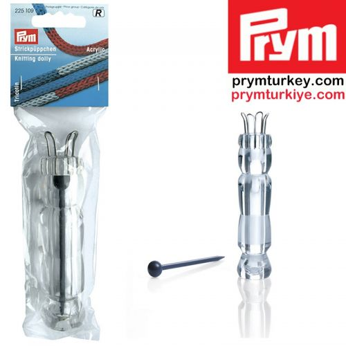 PRYM 225109 ŞEFFAF ZİNCİRMATİK