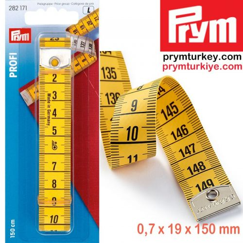 PRYM 282171 MEZURA (150 CM)