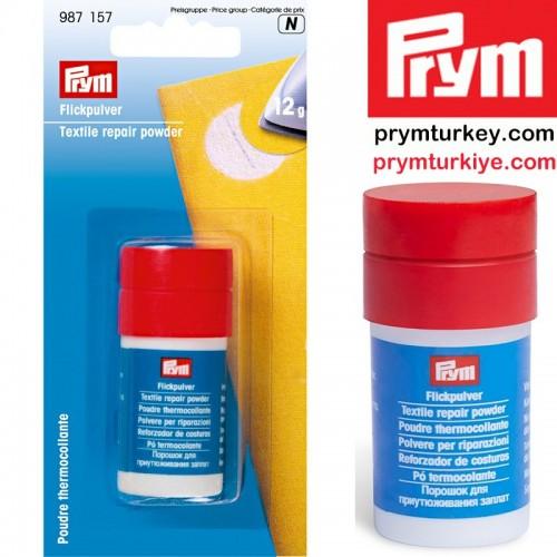 PRYM - PRYM 987157 TOZ TEKSTİL TAMİR YAPIŞKANI