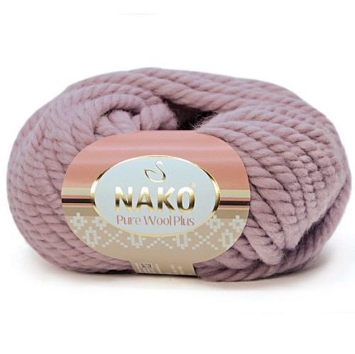 NAKO - PURE WOOL PLUS 11479