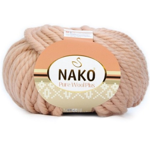NAKO - PURE WOOL PLUS 11948