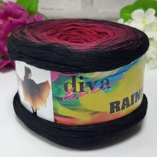 DİVA LİNE - RAINBOW DARK 04