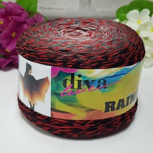 DİVA LİNE - RAINBOW MOULINE 503