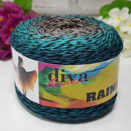 DİVA LİNE - RAINBOW MOULINE 506