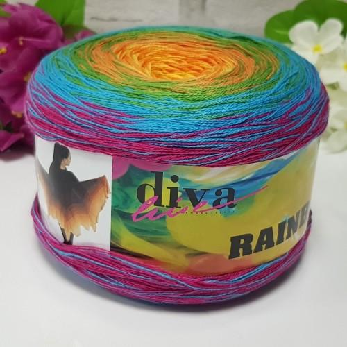DİVA LİNE - RAINBOW SMOOT 219