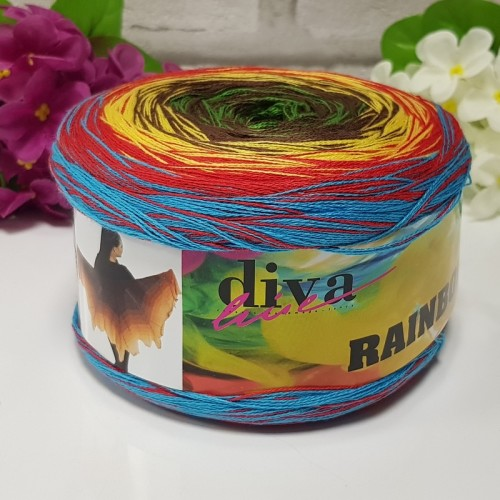 DİVA LİNE - RAINBOW SMOOT 220