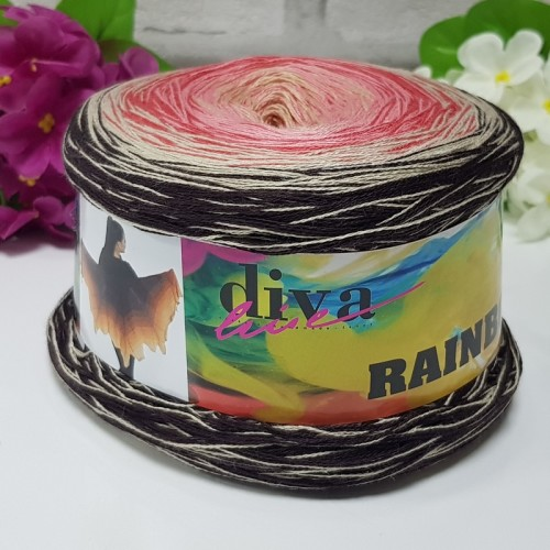 DİVA LİNE - RAINBOW SMOOT 222