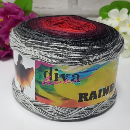 DİVA LİNE - RAINBOW SPRING 302