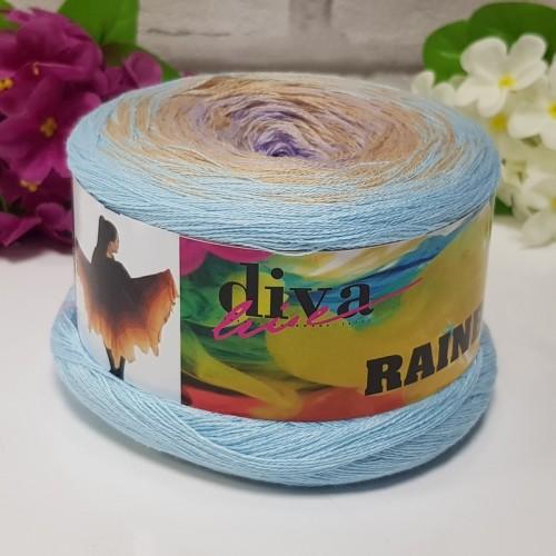 DİVA LİNE - RAINBOW SPRING 306