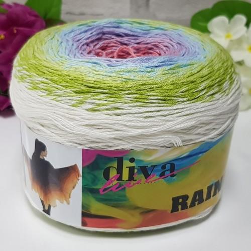 DİVA LİNE - RAINBOW TWIST R001