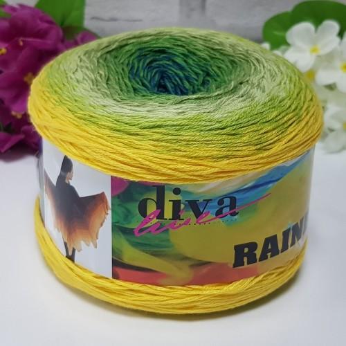 DİVA LİNE - RAINBOW TWIST R002