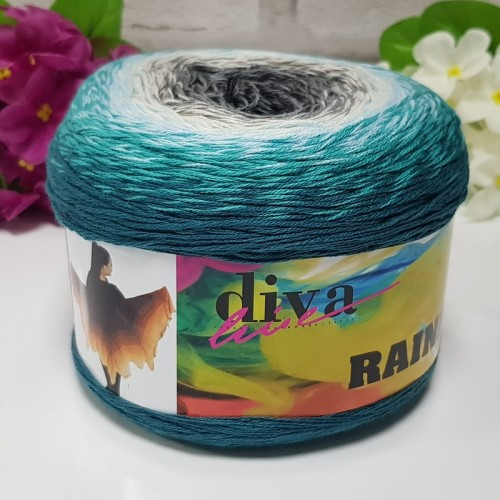 DİVA LİNE - RAINBOW TWIST R006