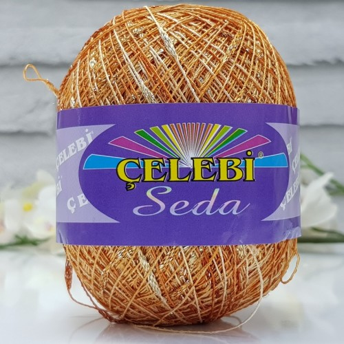 ÇELEBİ - SEDA 192