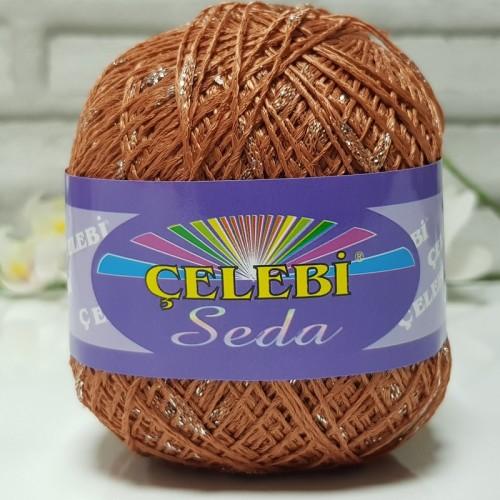 ÇELEBİ - SEDA 81