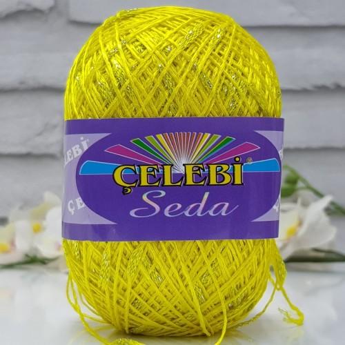 ÇELEBİ - SEDA 87