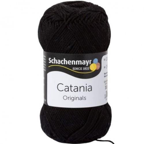 SCHACHENMAYR - SMC CATANIA (50 GR) 00110 SCHWARZ