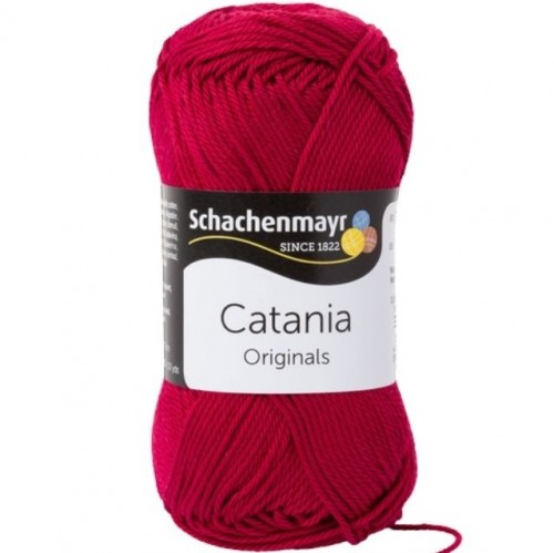 SCHACHENMAYR - SMC CATANIA (50 GR) 00192 WEINROT