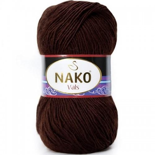 NAKO - NAKO VALS 1182 KAHVERENGİ