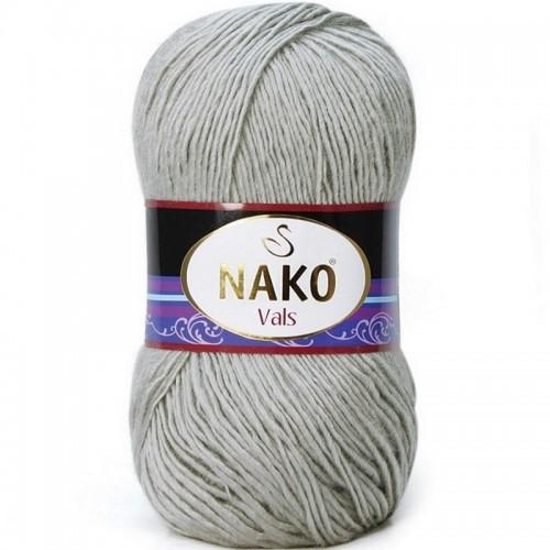 NAKO - NAKO VALS 130 AÇIK GRİ