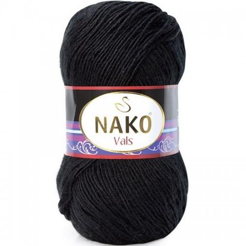 NAKO - NAKO VALS 217 SİYAH