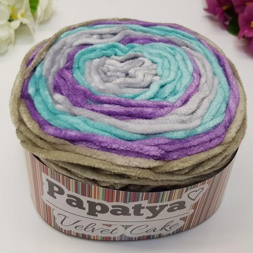 PAPATYA - PAPATYA VELVET CAKE 300-04