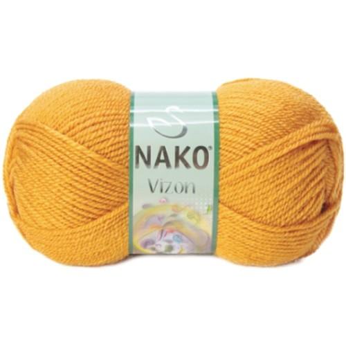 NAKO - NAKO VİZON 10129 HARDAL