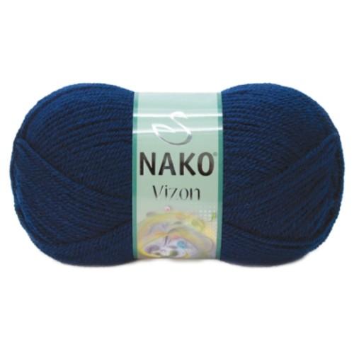 NAKO - NAKO VİZON 148 LACİVERT
