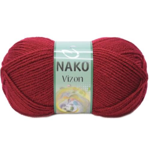 NAKO - NAKO VİZON 3630 VİŞNE ÇÜRÜĞÜ