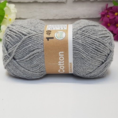 OUTLETYARN - ZEEMAN COTTON 04